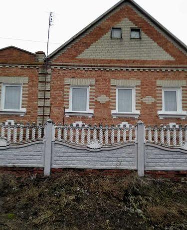 Продається будинок в селі Підліснівка
