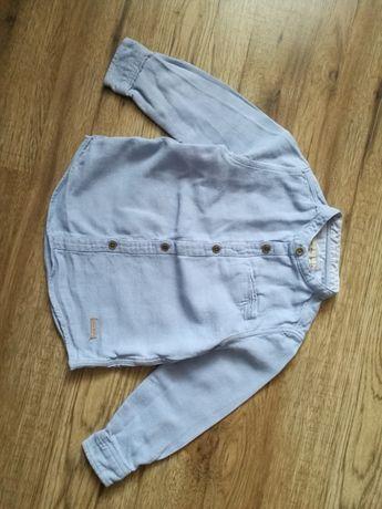 Koszula Zara r. 104