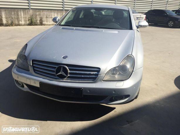 Mercedes cls 320 cdi de 2006 para peças