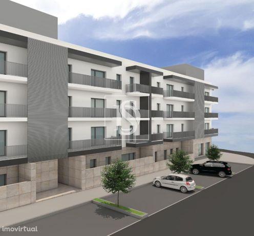 Apartamento T3 em Monçao