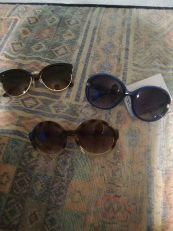 Tanie okulary przeciwsłoneczne