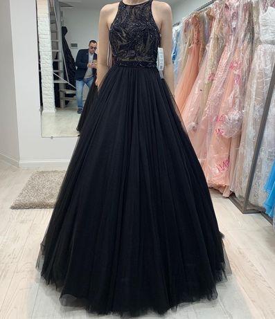 Элитное американское платье Sh.Hill для выпускного бала для юной леди.