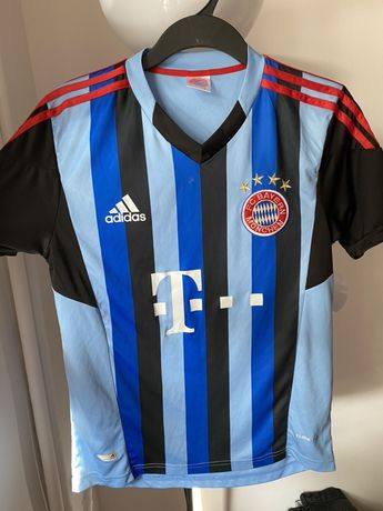 Koszulka piłkarska Bayern Monachium Mario Gotze 19 adidas S sport
