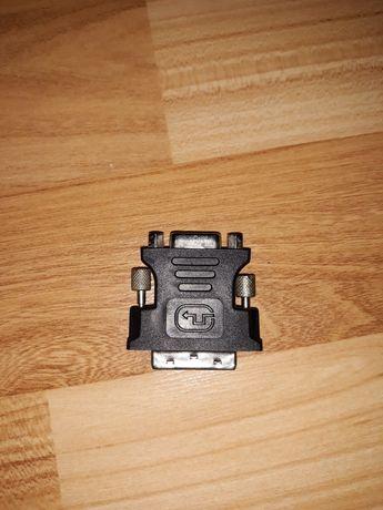 Продам переходник VGA DVI