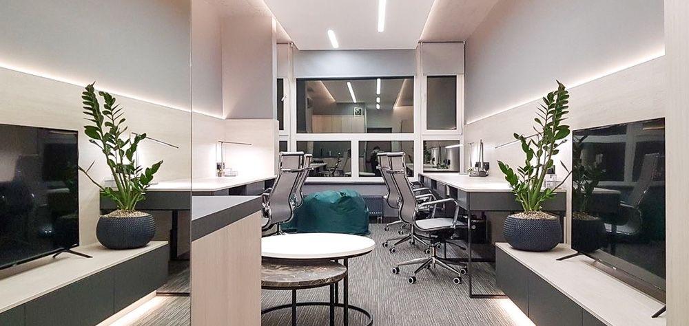 Готовый офис Premium класса в Standart one(S1) - первая сдача , без % Киев - изображение 1