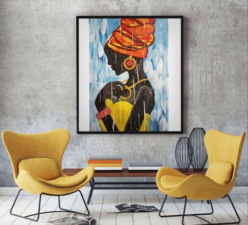 Картина в детскую , залу, на кухню, офис...