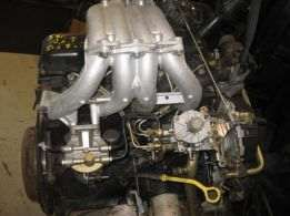motor ford transit 2.0d ano 1998