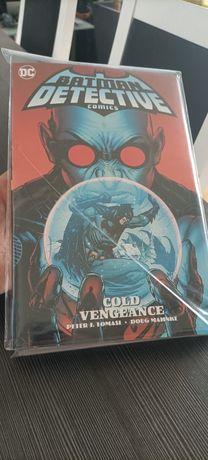 Komiks Batman Detective Comics vol 4 Cold Vengeance