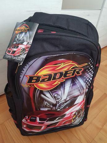 Plecak walizka nowy