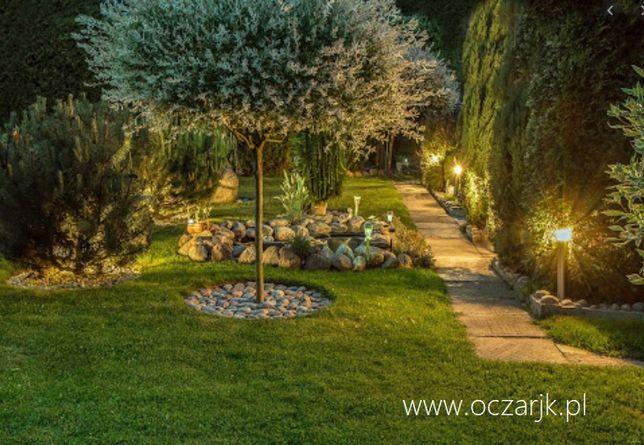 Ogrodnik, Prace ogrodnicze – usługi ogrodnicze Gryfice okolice