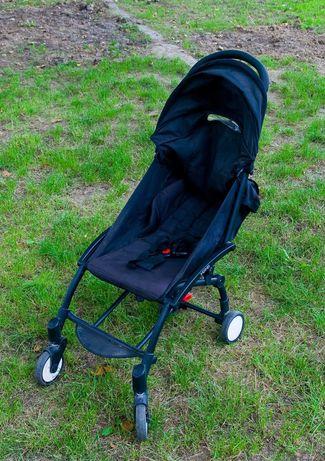 Продаю прогулочную детскую коляску.