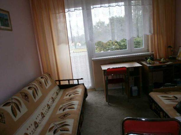 Mieszkanie dla studentek przy ulicy Mikołowskiej 430 zł os.