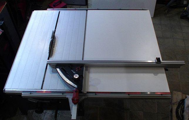 Mafell 2x szyna wspornikowa długość 1000 mm do Erika 70ec, 85ec