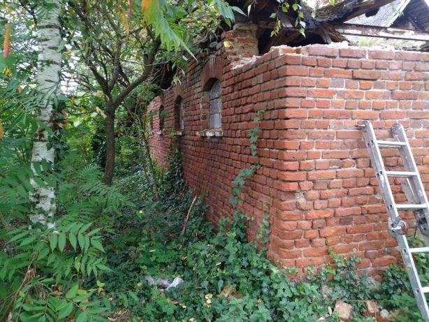 Płyty, ogrodzenie betonowe z demontażu