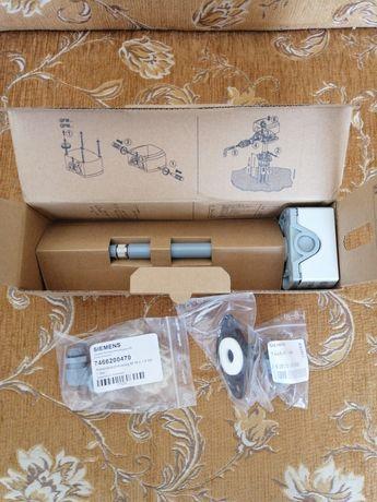 Siemens QFM3160 Датчик влажности воздуха и температуры канальный
