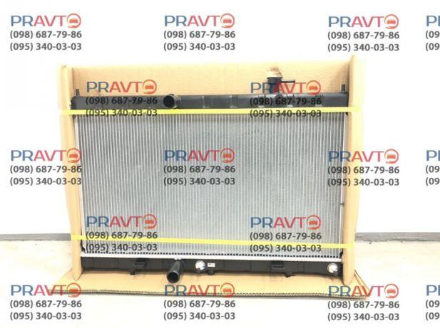 Радиатор охлаждения Nissan Rogue T32, 214604BA0A (KOYORAD)
