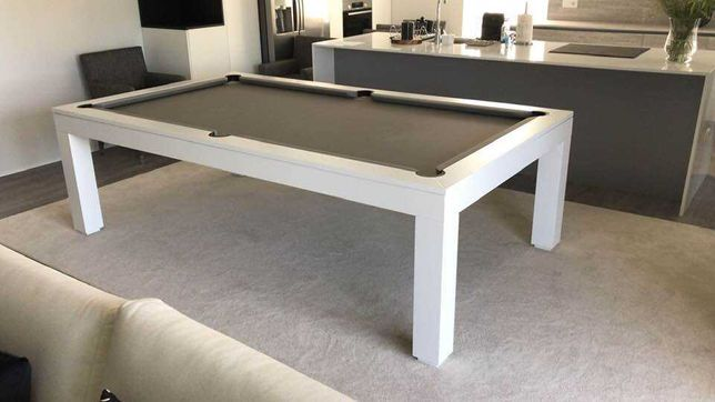 Bilhar Snooker Império - Bilhares Capital - Fabricantes de Snookers