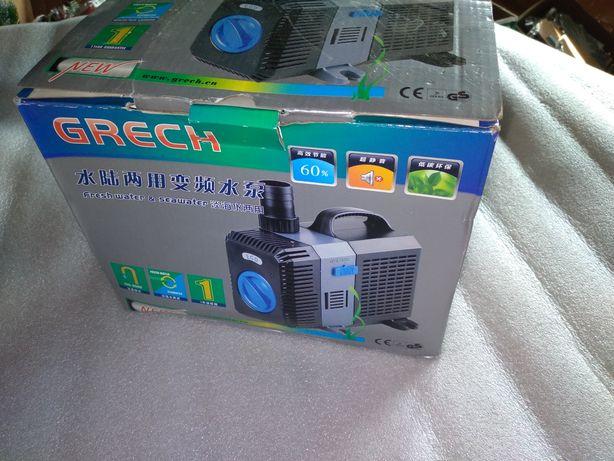 Pompa do oczka GRECH CTP-8000