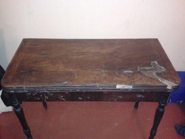 Ломберный стол 19в
