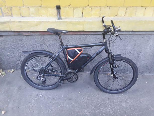 Электровелосипед Bergamont