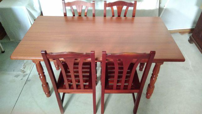 3 Mesas de Cozinha