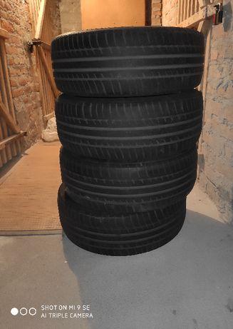 Michelin 205/55 R16 91V RSC (run flat)