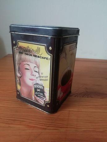 Коробка Nescafe