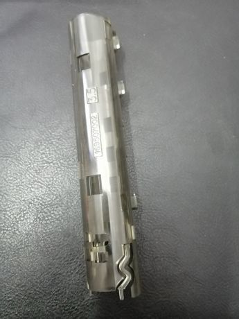 Tubos moedeiros Vending Mei 5XX series, nº 3,5 , nº3, nº4