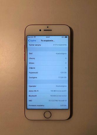 Apple iPhone 7 Product Red 128GB bez blokad