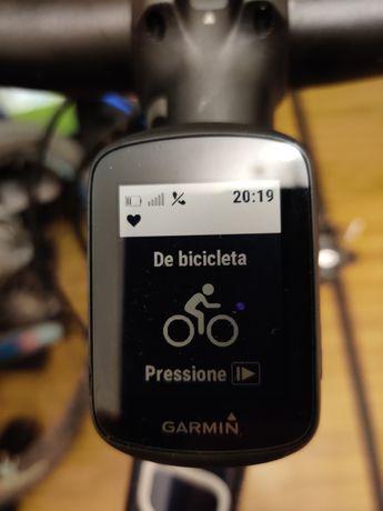 Garmin edge 130, GPS ciclismo caminhada etc