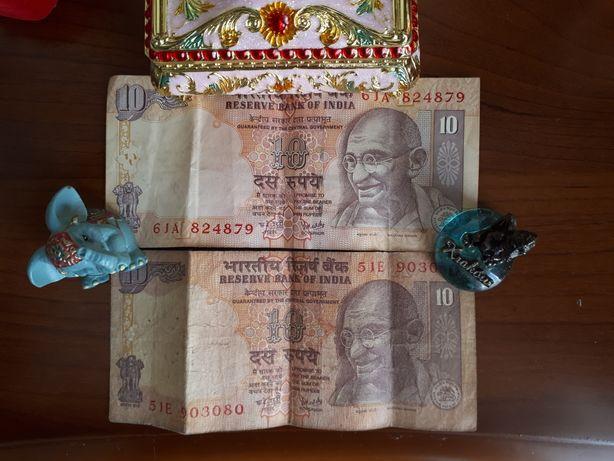 Рупии Индия 1999 год