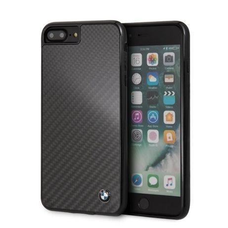 Etui Hardcase BMW BMHCI8LMBC do iPhone 7 Plus / iPhone 8 Plus czarny