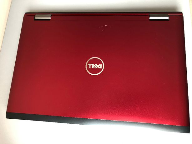 Laptop Dell Vostro 3750 i5 4GB 256GB SSD W10Pro czerwony