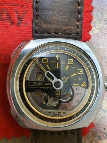 Часы Sevenfriday SF-V2/01