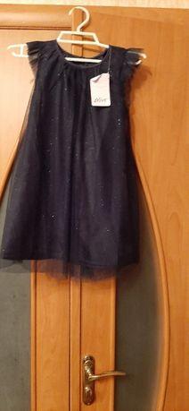 Красивое платье на девочку,р.116 см