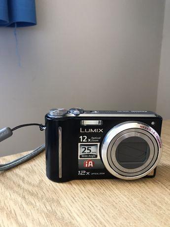 Panasonic DMC-ZS1