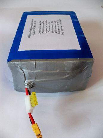 Аккумулятор LiFePO4 36v 12Ah (36в 12Ач)
