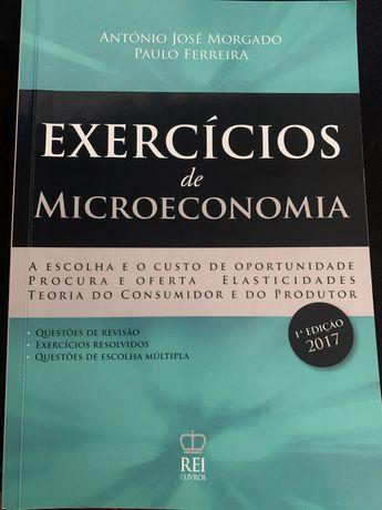 Microeconomia e Gestão de Organizacões