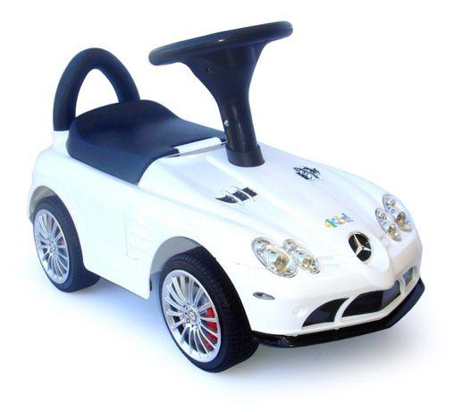 Супер цена НОВАЯ Машинка-каталка Mercedes