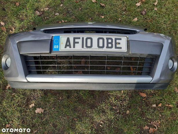 Zderzak przedni RENAULT CLIO FL KOLOR TEKNG