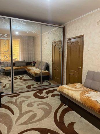 Большая 1 ком квартира с евроремонтом и мебелью  ул Перспективная