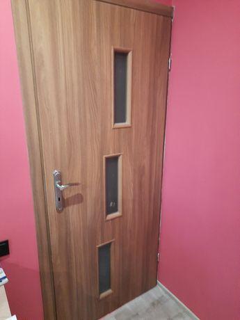 Komplet drzwi - 5 sztuk