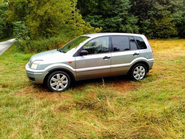 Ford Fusion+ 1,4 tdci 2004 r., Długie opłaty.