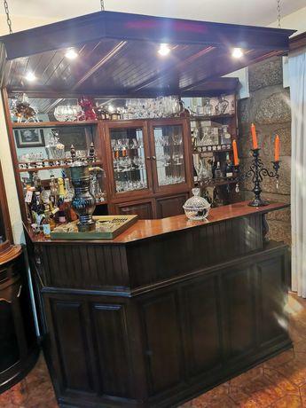 Bar de Sala personalizado