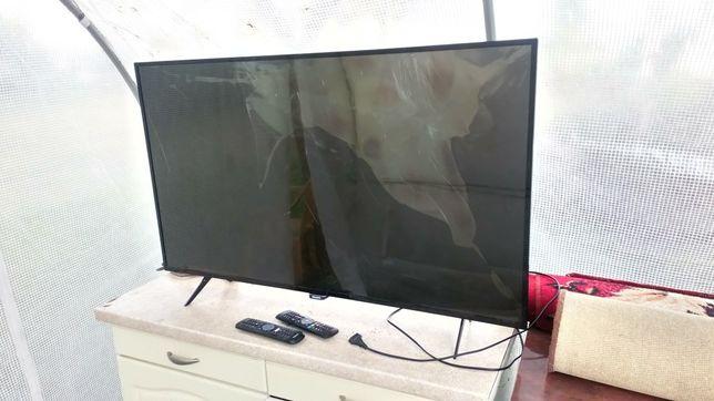 """Telewizor philps 50""""...zbita matryca"""