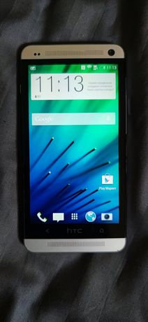Телефон HTC  ONE