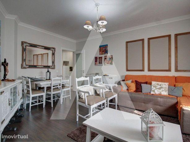 Apartamento T3 em Sangalhos