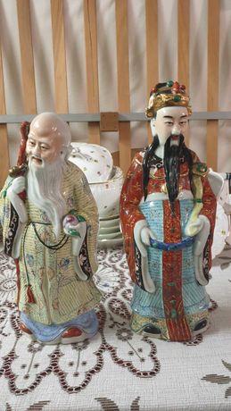 Estatuas chinesas
