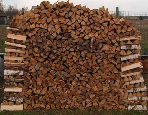 Продам дрова всіх порід доставка
