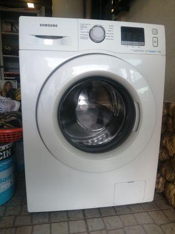 Máquina de Lavar Roupa  Samsung eco bubble